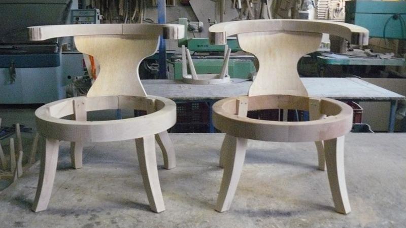 Fabricaci n a medida de sof s rinconeras sillas butacas - Sofas rinconeras a medida ...