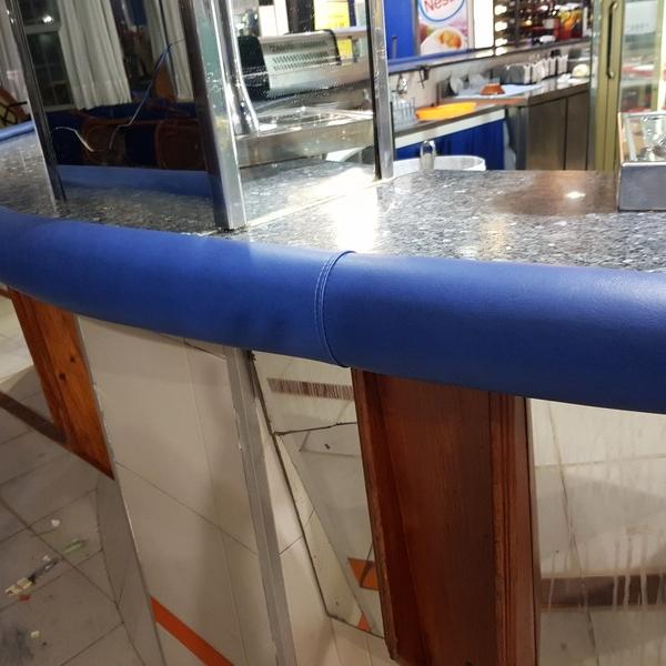 Tapicería Alba   La importancia de la barra de un local