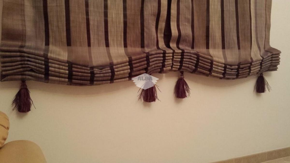 Confección a medida de estores personalizables a varilla, paqueto, ...