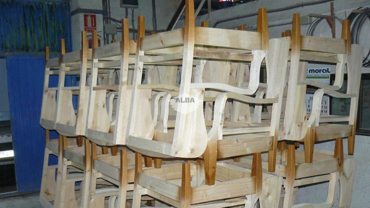 Fabricación a medida de sofás, rinconeras, sillas, butacas, ...