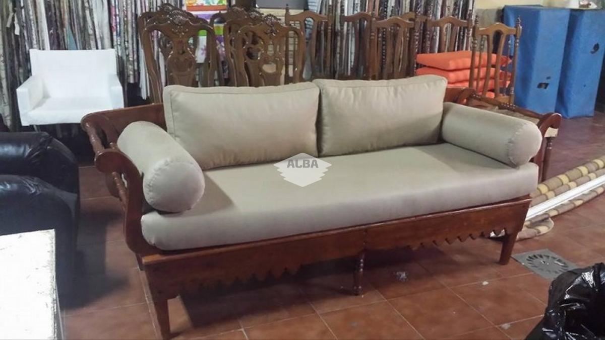 Cojines sofa a medida configura tu sof palet with cojines for Sofa exterior a medida