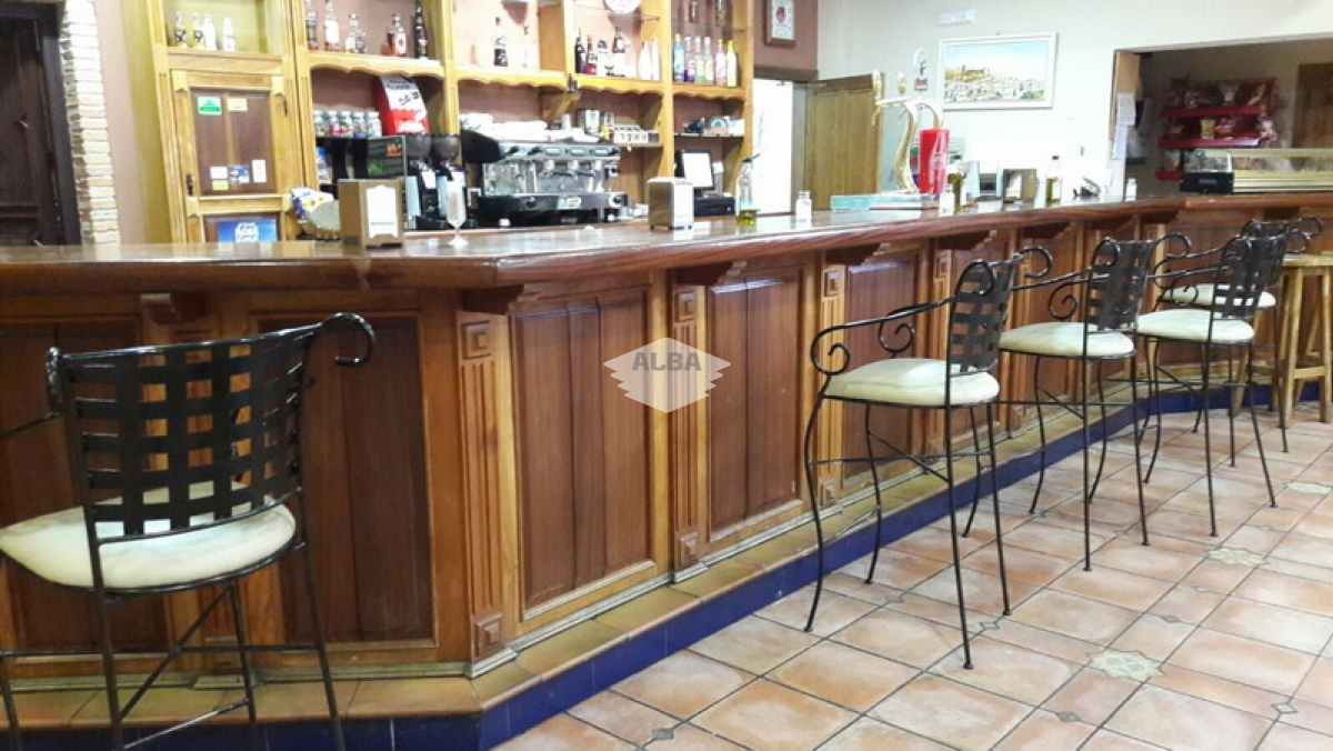 Balneario San Andrés | Canena | Tapizado mobiliario y confección cortinajes