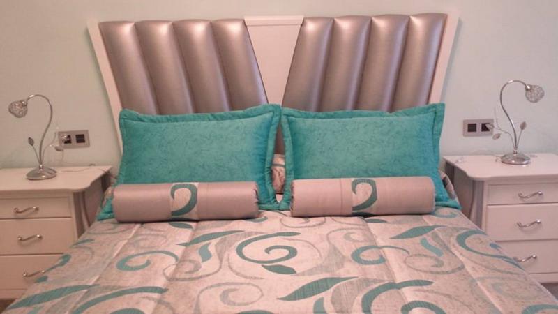 realizamos cualquier tapizado de cabeceros de cama y fabricamos cabeceros a medida segn las necesidades de nuestros clientes de manera totalmente artesanal